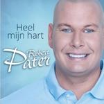 Robert Pater - Heel Mijn Hart   CD