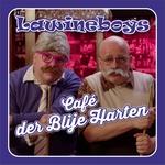 Lawineboys - Café Der Blije Harten  CD-Single