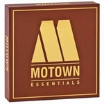Motown Essentials (The Best of MOTOWN)  Box-Set  CD8