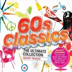 The Ultimate Collection: 60s Classics   CD5