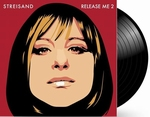 Barbra Streisand - Release me 2   LP