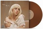 Billie Eilish - Happier Than Ever  Ltd. Coloured  LP2