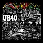UB40 - Bigga Baggariddim   CD