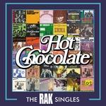 Hot Chocolate - RAK singles  CD4