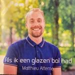 Matthieu Attema - Als ik een glazen bol had  CD-Single