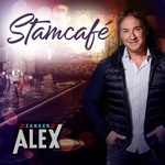 Alex - Stamcafé  CD-Single