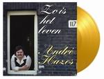 Andre Hazes - Zo Is Het Leven  Ltd geel  LP