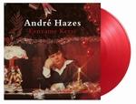 Andre Hazes - Eenzame Kerst  Ltd transparant rood  LP
