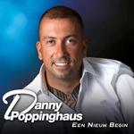 Danny Poppinghaus - Een nieuw begin   CD