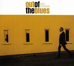 Boz Scaggs - Out Of The Blues   LP