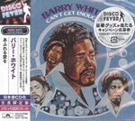Barry White - Can't Get Enough  Ltd.  CD