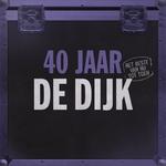 De Dijk - 40 Jaar Het Beste Van Toen Tot Nu  Ltd.  LP2
