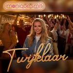 Monique Smit - Twijfelaar  CD-Single