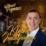 Wilbert Pigmans - Kleine Jodeljongen   CD-Single