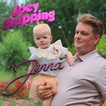 Joey Knipping - Jenna  CD-Single