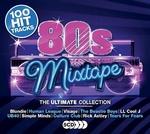 Ultimate 80s Mixtape   CD5