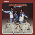 The Hues Corporation - Rockin Soul / Love Corporation  SACD