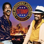 The Brothers Johnson - Stomp The Best of   CD2