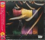 Strutt - Time Moves On  Ltd.   CD