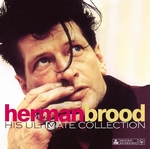 Herman Brood - His Ultimate Collection  LP