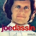 Joe Dassin - His Ultimate Collection  LP