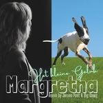 Margretha - Het kleine geluk  CD-Single