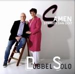 Dubbel Solo - Samen sterker dan ooit  CD-Single