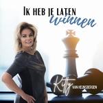 Kitty van Heijnsbergen - Ik heb je laten winnen  CD-Single