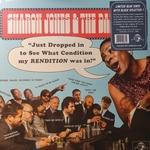 Sharon Jones & The Dap-Kings - Just Dropped In ....Ltd.  LP