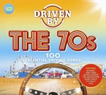 Driven By The 70s - 100 Essential Driving Songs  CD5