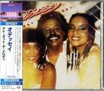 Odyssey - I Got The Melody Ltd.  CD