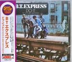B.T. Express - Do It ('Til You're Satisfied) Ltd. + 2 Bonus   CD
