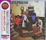 B.T. Express - Function At The Junction Ltd. + Bonus Track  CD