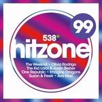Hitzone 99  CD
