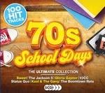 Ultimate 70s School Days  CD5
