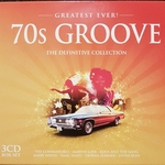 Greatest Ever 70's Groove  CD3
