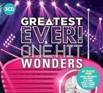 Greatest Ever One Hit Wonders   CD3