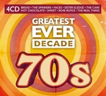 Greatest Ever Decades: 70S  CD4