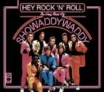 Showaddywaddy - Hey Rock N Roll: Very Best Of  CD2
