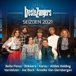 Beste Zangers Seizoen 2021  CD
