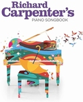 Richard Carpenter - Richard Carpenter's Piano Songbook  CD