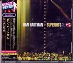 Dan Hartman - Superhits Ltd.  CD