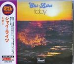 Chi-Lites - Toby Ltd.  CD