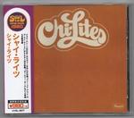 Chi-Lites - Chi-Lites Ltd.  CD