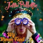 Jettie Pellettie - Wij vieren feest  CD-Single