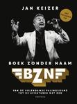 Boek Zonder Naam  Boek