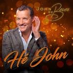 John De Bever - Hé John  CD-Single