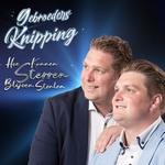 Gebroeders Knipping - Hoe Kunnen Sterren Blijven Stralen  CD-Single