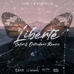 Parla & Pardoux - Liberté (Sefa & Outsiders Remix)  CD-Single
