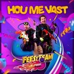 Feestteam - Hou Me Vast  CD-Single